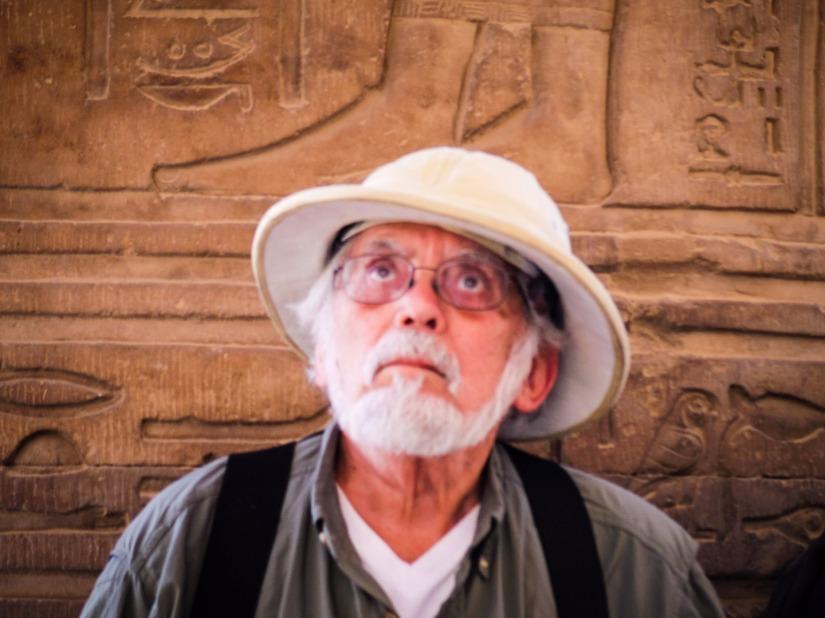 John Anthony West:1932-2018